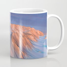 Candy Foothills Landscape Coffee Mug