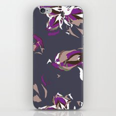 Pale Violette iPhone & iPod Skin