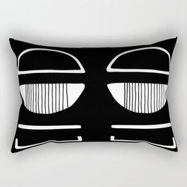 Believe 1 No. 7 Rectangular Pillow