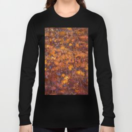 Heavy Rust Long Sleeve T-shirt