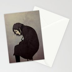 severussnape Stationery Cards