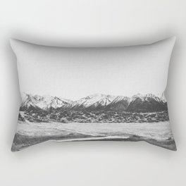 THE MOUNTAINS XIV Rectangular Pillow