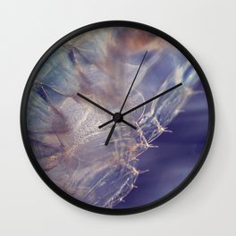 A Small Frustrated Amphipod | Micro Series 02 Wall Clock