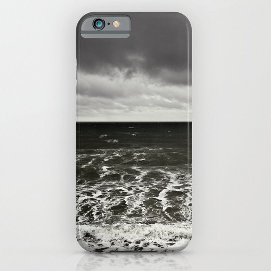 all at sea... iPhone & iPod Case