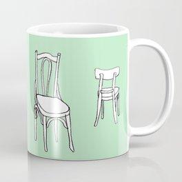 take a seat Mug