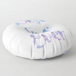 Best Life Ever Floor Pillow