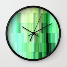 Re-Created CornerStone3.20.14 by Robert S. Lee Wall Clock