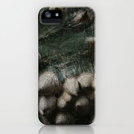 Knotted iPhone Case