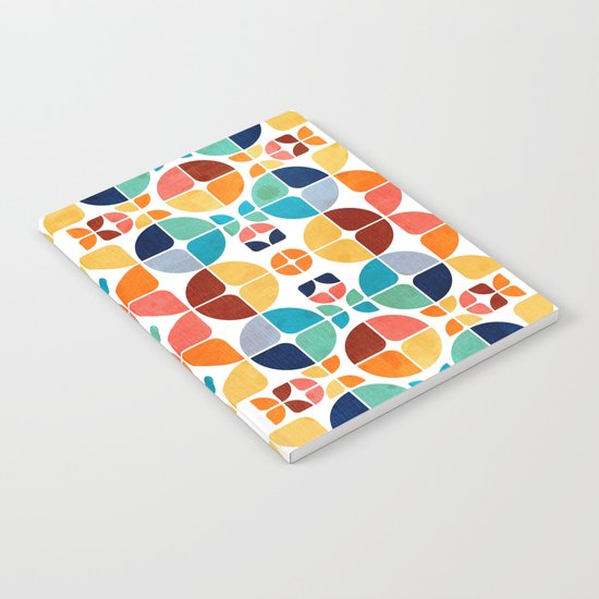 2015 Pattern Collection: Spring II Notebook