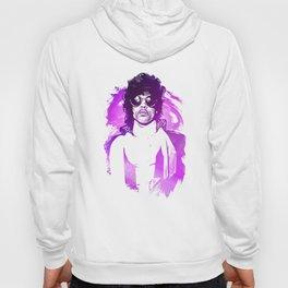 Purple Messiah Hoody