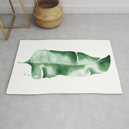 Banana Leaf no. 2 Rug
