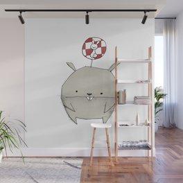 minima - rawr 02 Wall Mural