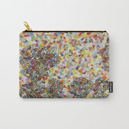 Family ties Carry-All Pouch