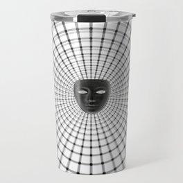 Amun-Ra Travel Mug