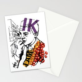 Ik Stationery Cards