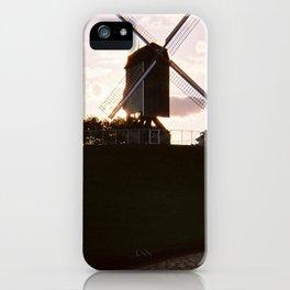 Bruges #1 iPhone Case