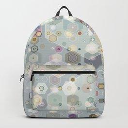 Precious Beehive Backpack
