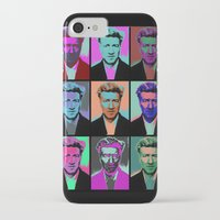 popart iPhone & iPod Cases featuring Different popart by Renars