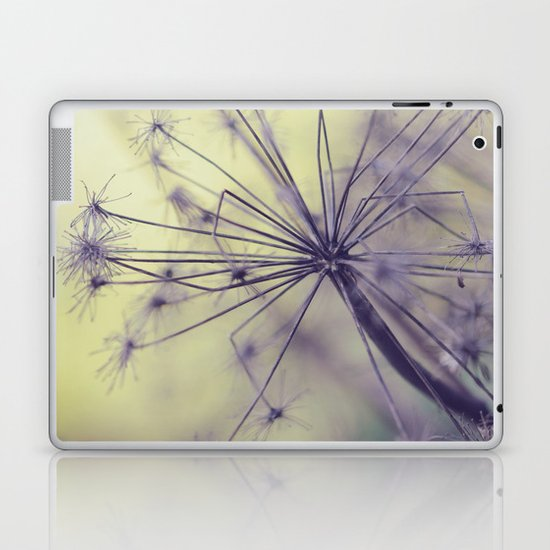 Yesterday is but today's memory, and tomorrow is today's dream.   Laptop & iPad Skin