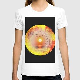 Meditatin 2 T-shirt