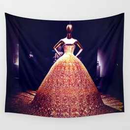 China Through The Looking Glass 5 Wall Tapestry