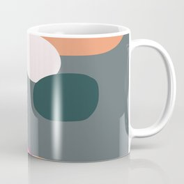 Fruit Arrangement Coffee Mug