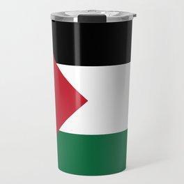OG x Palestinian Flag Travel Mug