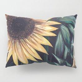 Sunflower Life Pillow Sham
