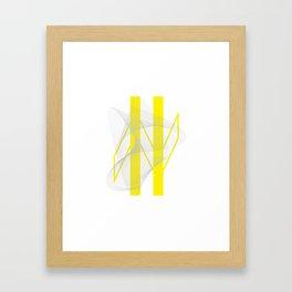 Genius Loci - Winchester Framed Art Print