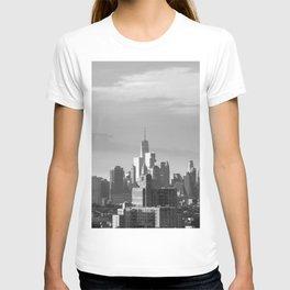 New York Horizon T-shirt