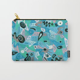 Wynne Carry-All Pouch