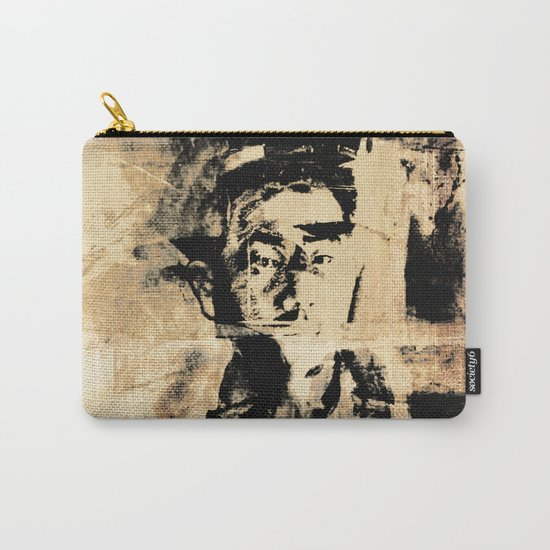 Manabu Mabe Carry-All Pouch