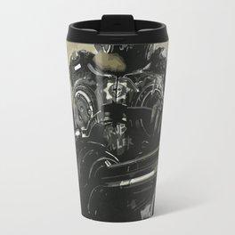 Clayton Travel Mug