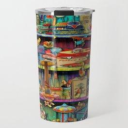 Toy Wonderama Travel Mug