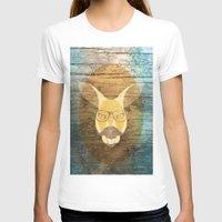 kangaroo T-shirts featuring Kangaroo by Janice