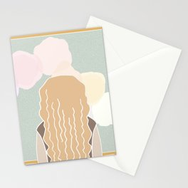A Day At The Museum Stationery Cards