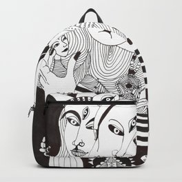 The Tricksters Backpack