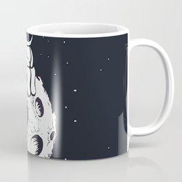 Sit Astronaut Coffee Mug
