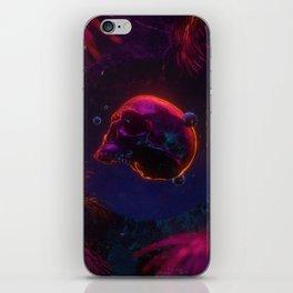 Hallow iPhone Skin