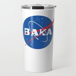 BAKA Travel Mug