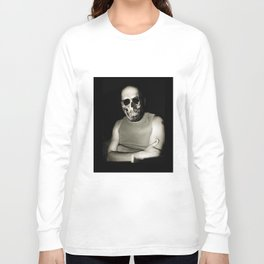 Rendez-vous#04 Long Sleeve T-shirt