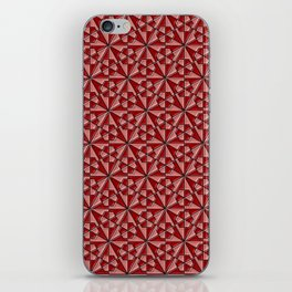 Geometrix XC iPhone Skin