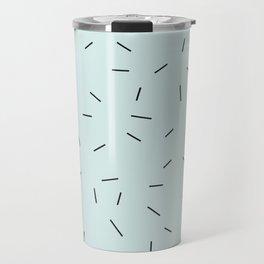 Sprinkle Travel Mug