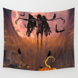 Halloween design Wall Tapestry
