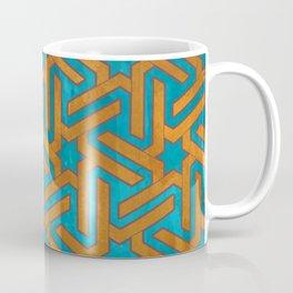 Aynadamar red Coffee Mug
