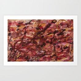 """""""Il Carneval Di Venezia"""" Art Print"""