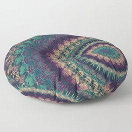 Mandala 580 Floor Pillow