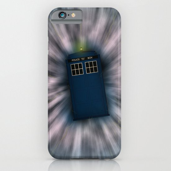 Doctor Who - Call me a Doctor..... Allons-y! iPhone & iPod Case