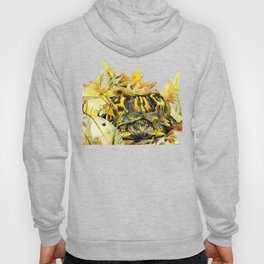 Eastern Box Turtle Hoody