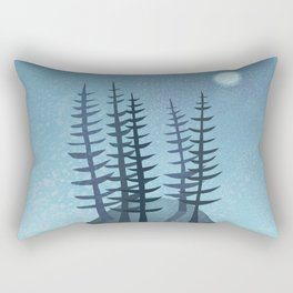 Pine Island Rectangular Pillow